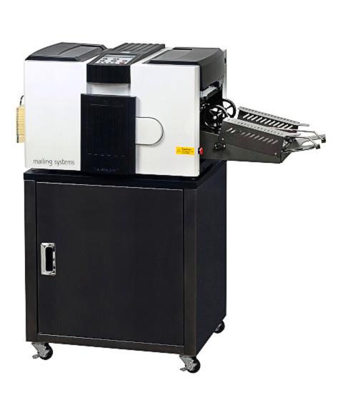 SF-4090s plegadora selladora a presión